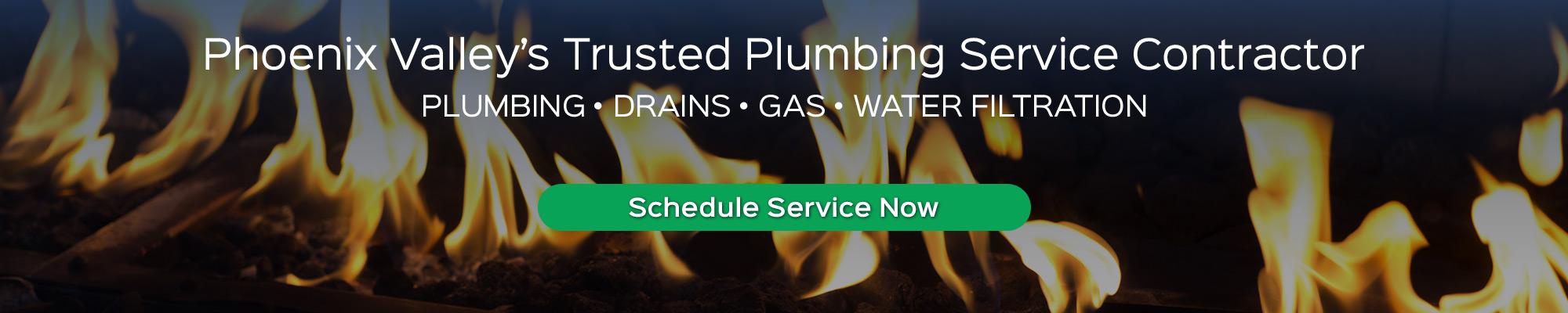 phoenix gas plumbing