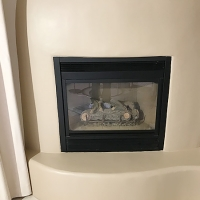 gas fireplace repair project in phoenix, az
