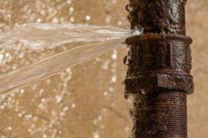 locating plumbing leaks in phoenix