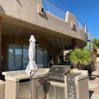 Outdoor Misting Systems Phoenix AZ